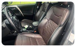 Cooper Car bőrápolás